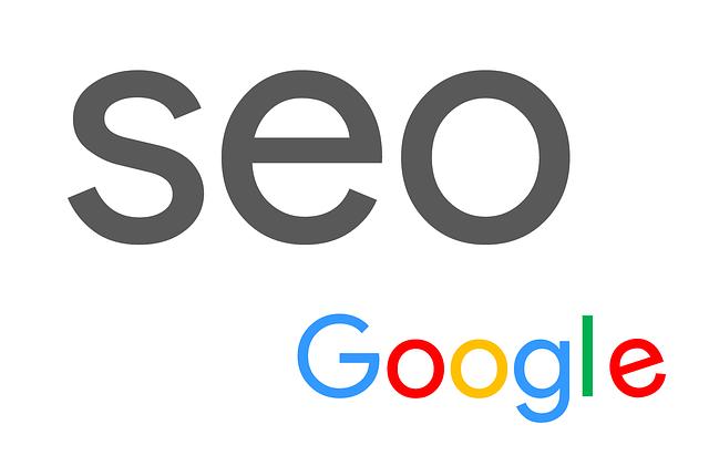 seo, google