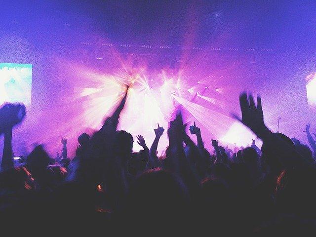 koncert a dav